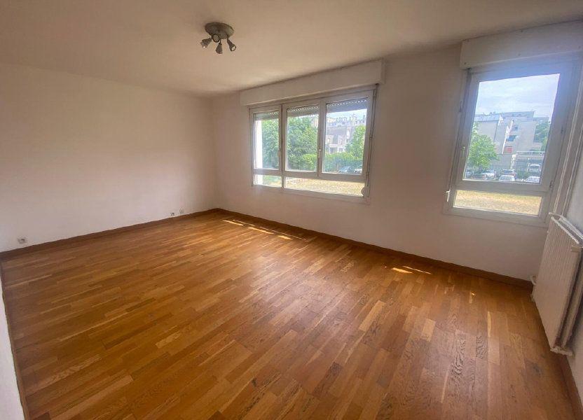 Appartement à louer 65m2 à Pantin