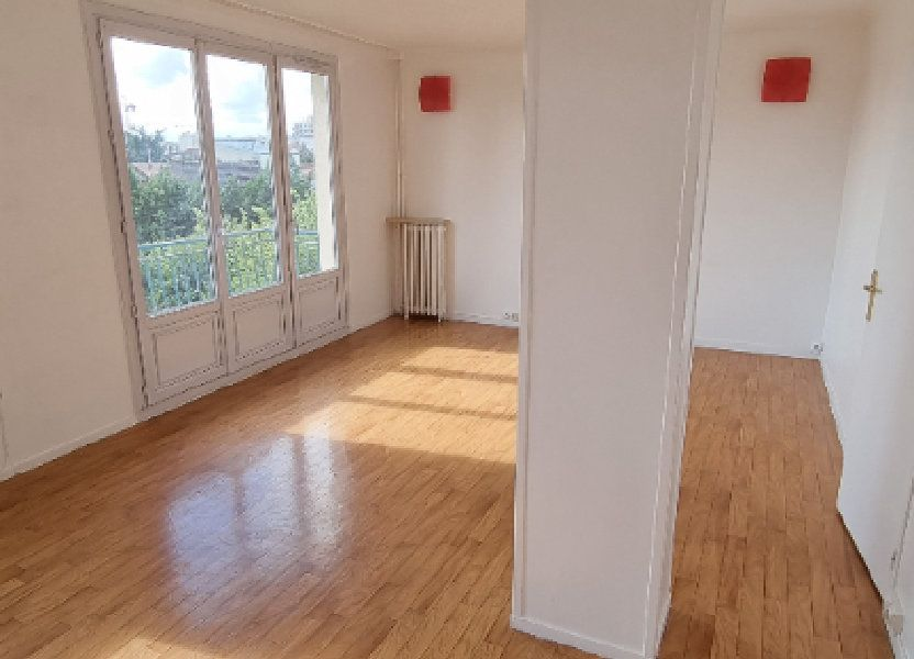 Appartement à louer 63.19m2 à Le Bourget