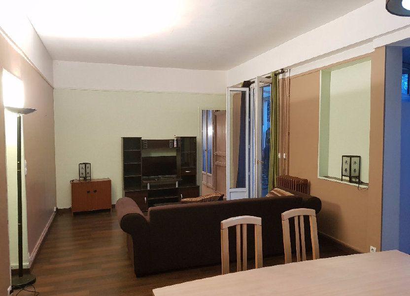 Appartement à louer 70m2 à Drancy