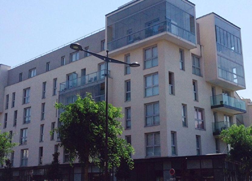 Appartement à louer 61.2m2 à Le Bourget