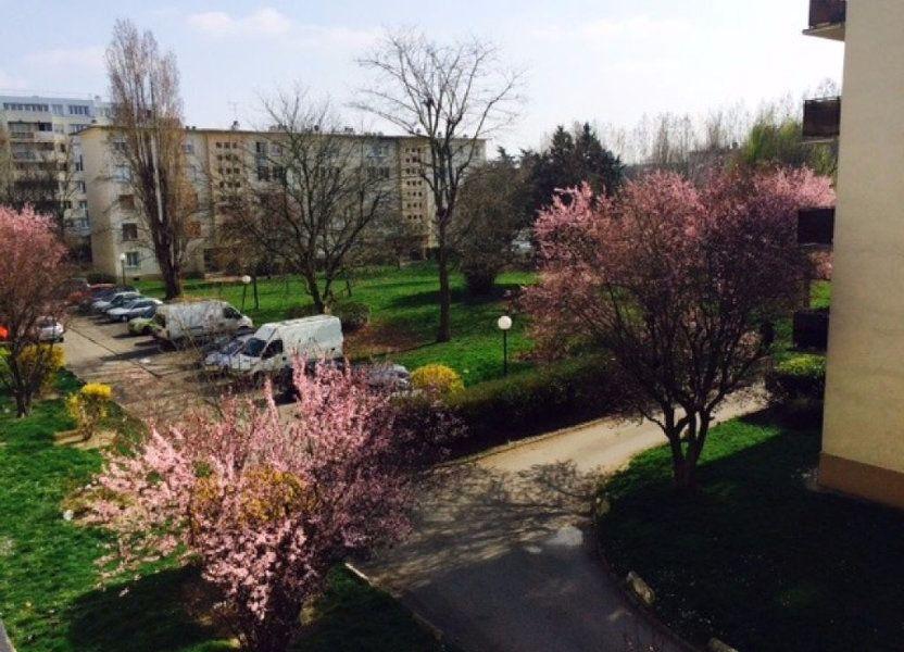 Appartement à louer 63m2 à Le Blanc-Mesnil