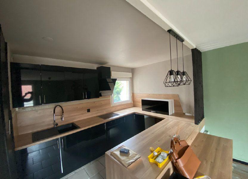 Appartement à louer 64.53m2 à Pierrefitte-sur-Seine