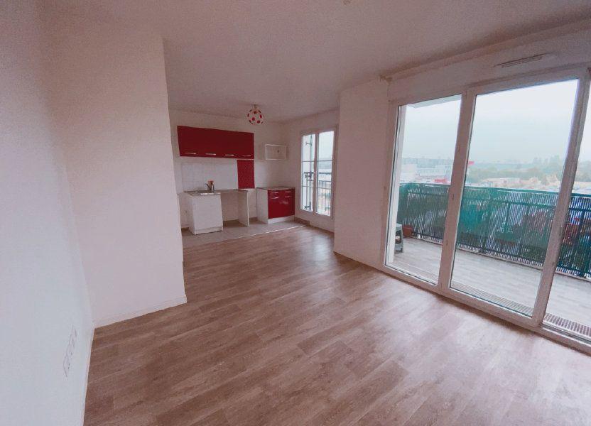 Appartement à louer 41m2 à Le Blanc-Mesnil