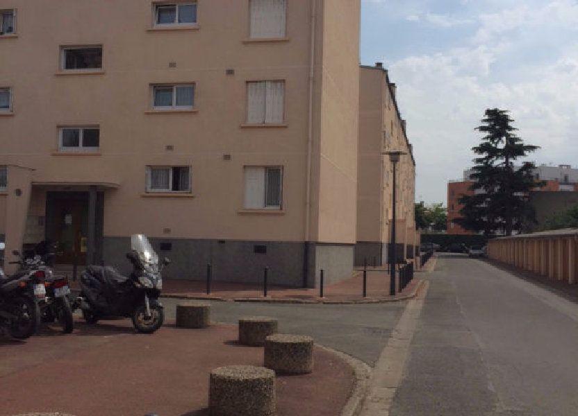Appartement à louer 55m2 à Le Bourget