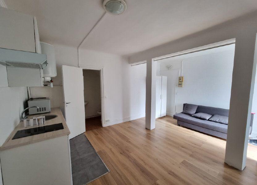 Appartement à louer 25m2 à Drancy