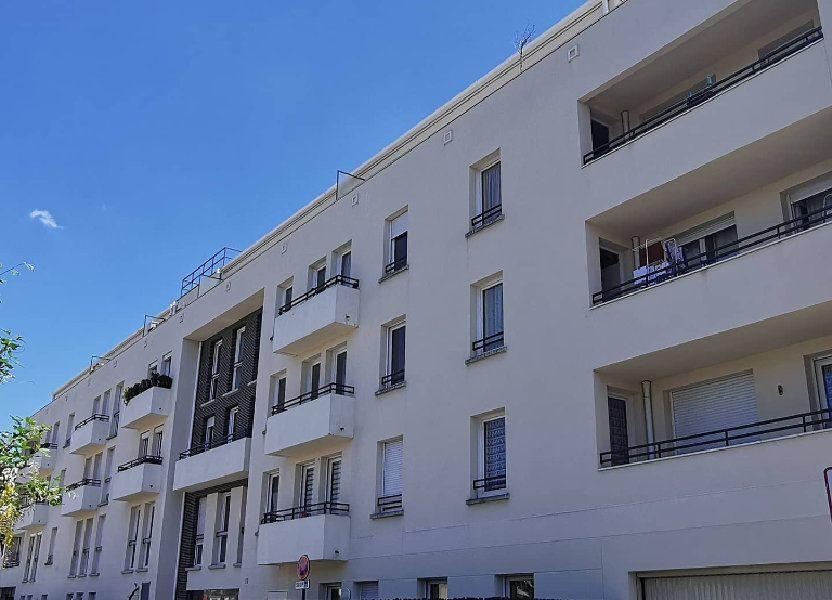 Appartement à louer 41m2 à Drancy