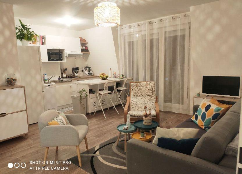 Appartement à louer 44m2 à Le Blanc-Mesnil