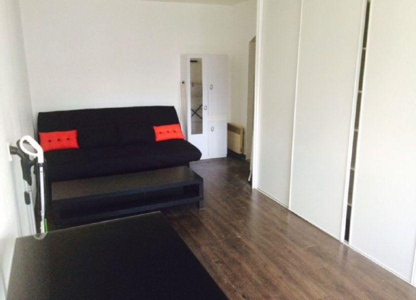 Appartement à louer 31m2 à La Courneuve