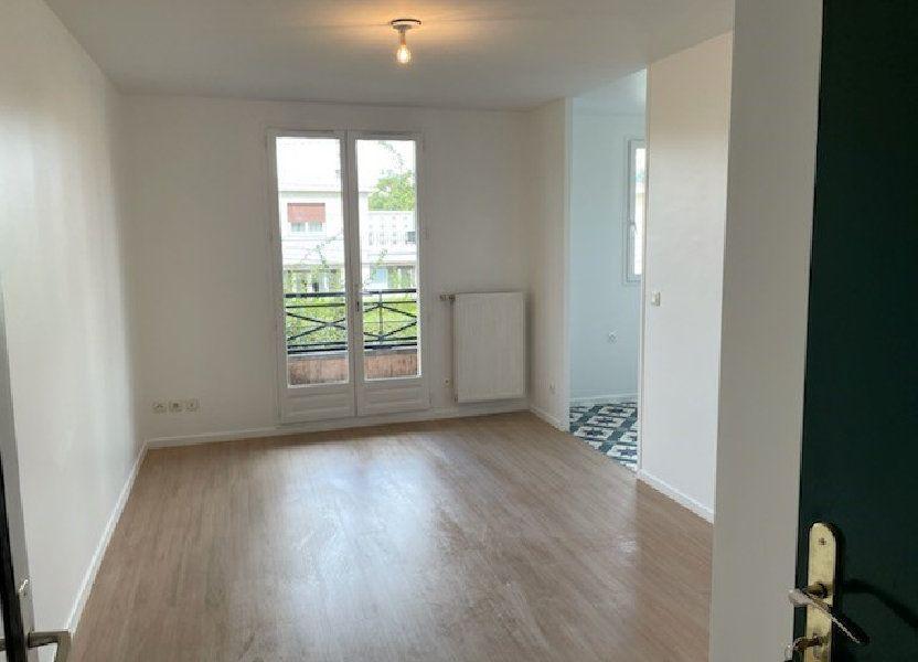 Appartement à louer 22m2 à Le Blanc-Mesnil