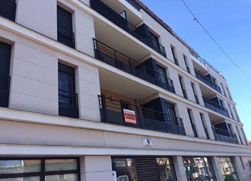 Appartement à louer 69m2 à Drancy