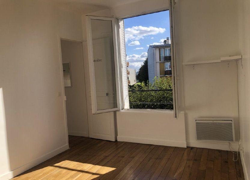 Appartement à louer 41m2 à Le Bourget
