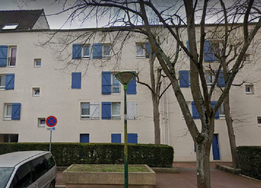 Appartement à louer 32.7m2 à Sevran