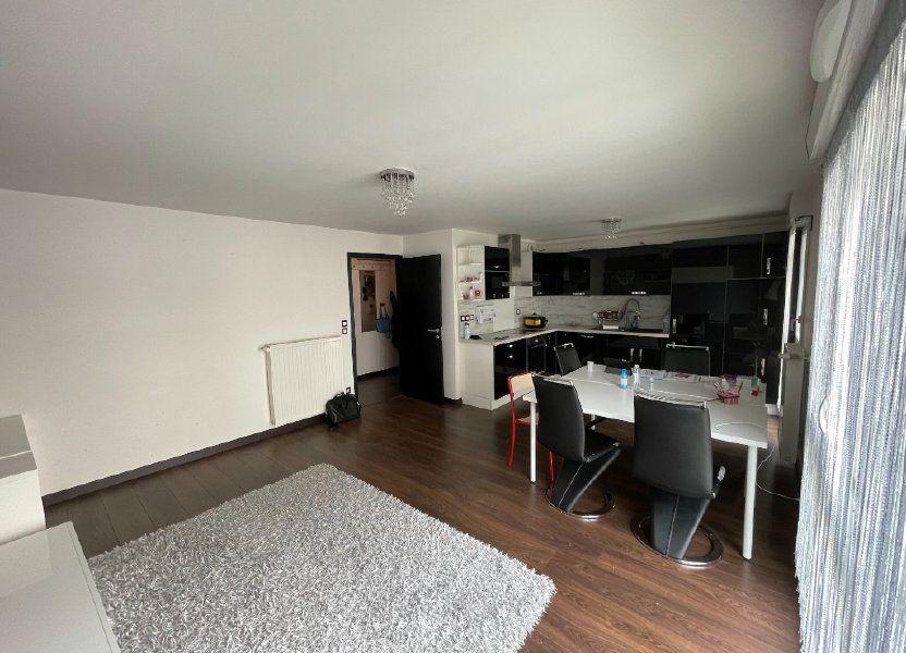 Appartement à vendre 60m2 à Romainville