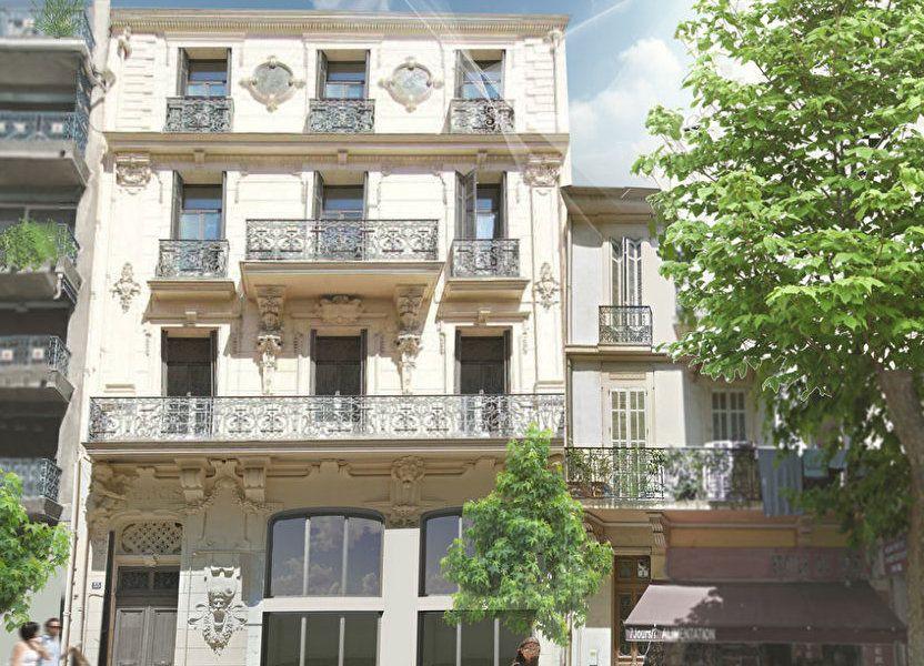 Appartement à vendre 35.95m2 à Cannes