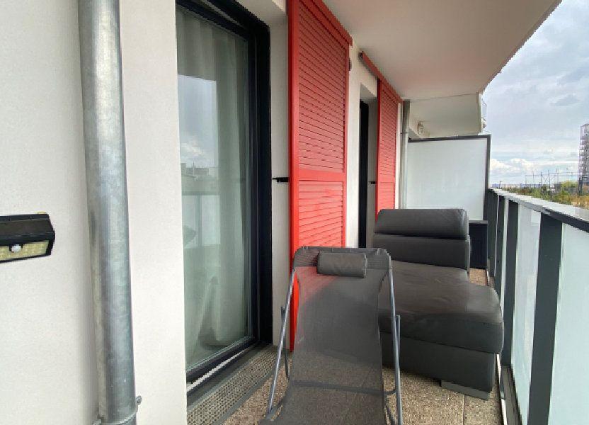 Appartement à vendre 79m2 à Romainville