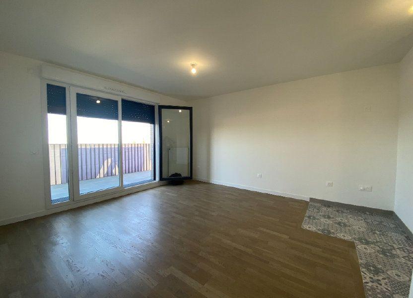 Appartement à vendre 40m2 à Bobigny