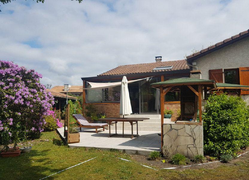 Maison à vendre 170m2 à Sanguinet