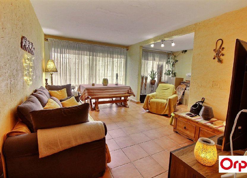 Appartement à vendre 74.79m2 à Ris-Orangis