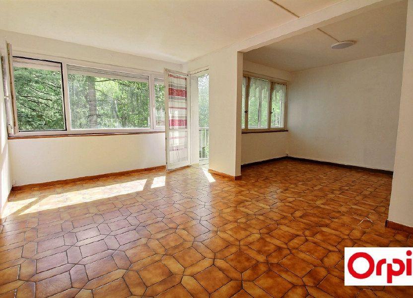 Appartement à vendre 95.2m2 à Ris-Orangis