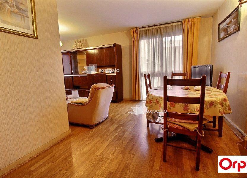 Appartement à vendre 81m2 à Grigny