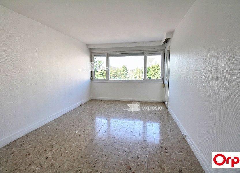 Appartement à vendre 60m2 à Ris-Orangis