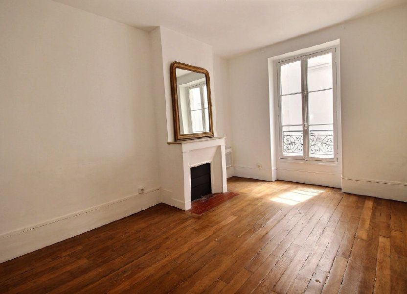Appartement à louer 28.11m2 à Paris 14