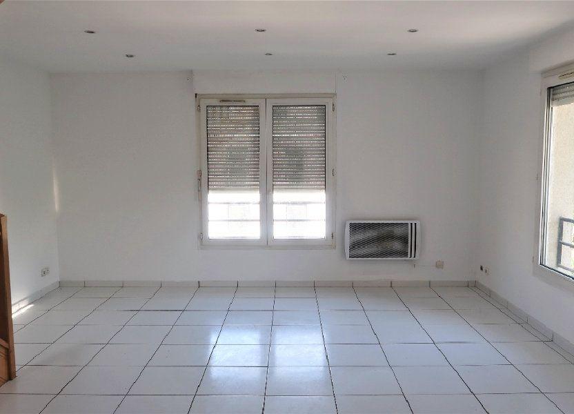 Appartement à vendre 63.13m2 à Villepinte