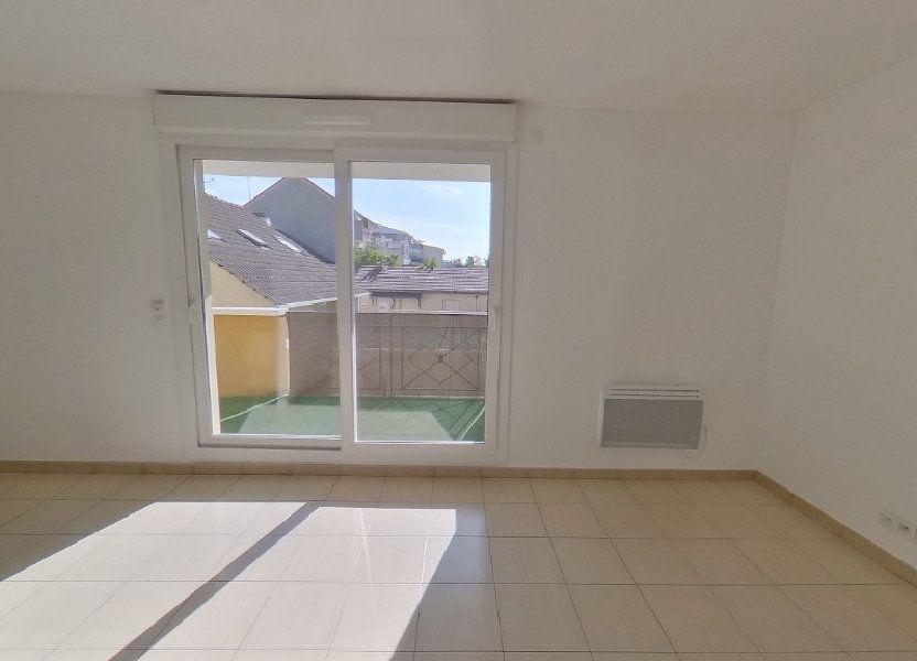 Appartement à vendre 28.96m2 à Villeparisis