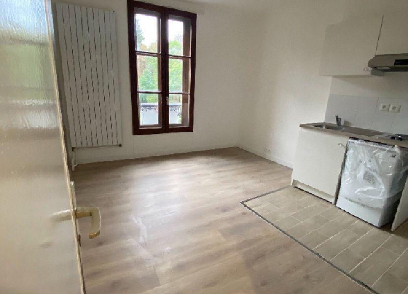 Appartement à louer 39m2 à Chaumes-en-Brie
