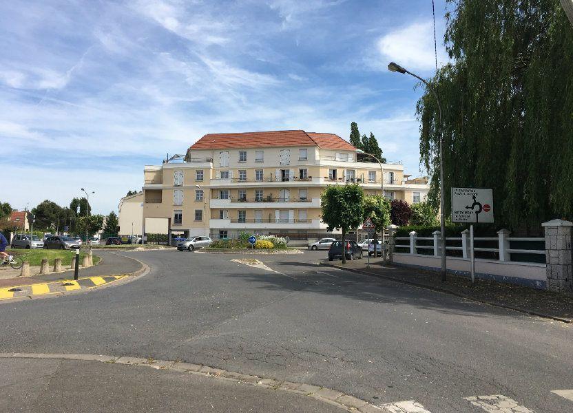 Appartement à louer 68.56m2 à Villeparisis