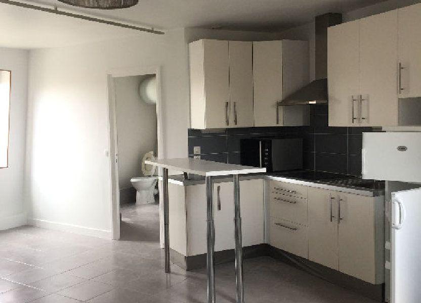 Appartement à louer 33.18m2 à Villeparisis