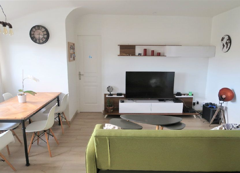 Appartement à vendre 67.45m2 à Mitry-Mory