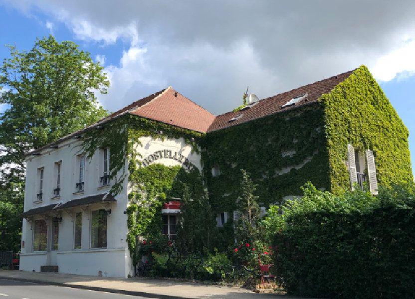 Appartement à louer 22m2 à Clermont-Ferrand
