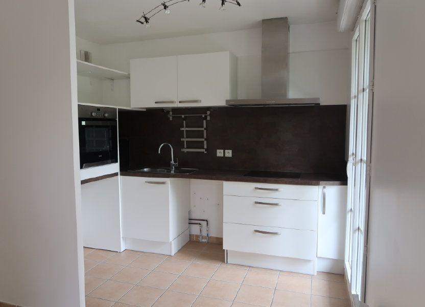 Appartement à louer 61.28m2 à Villeparisis
