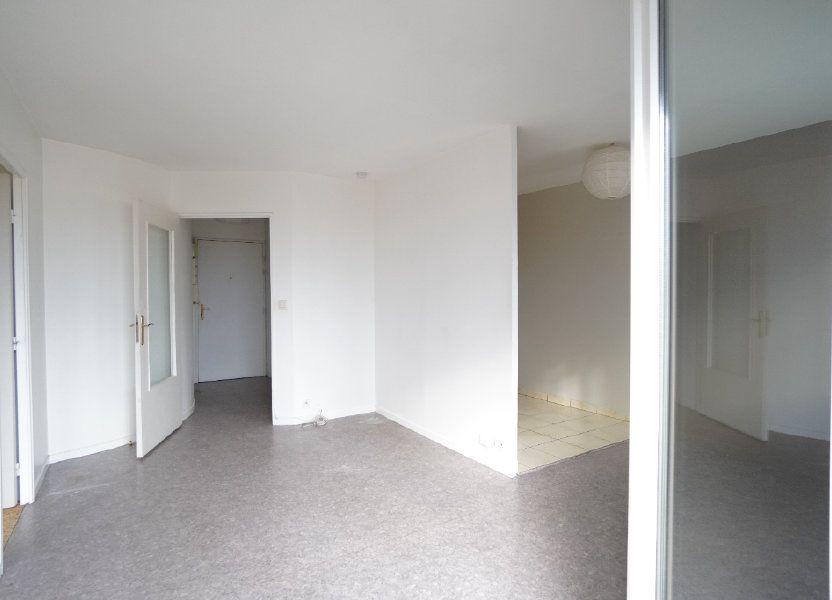 Appartement à louer 40.42m2 à Villeparisis
