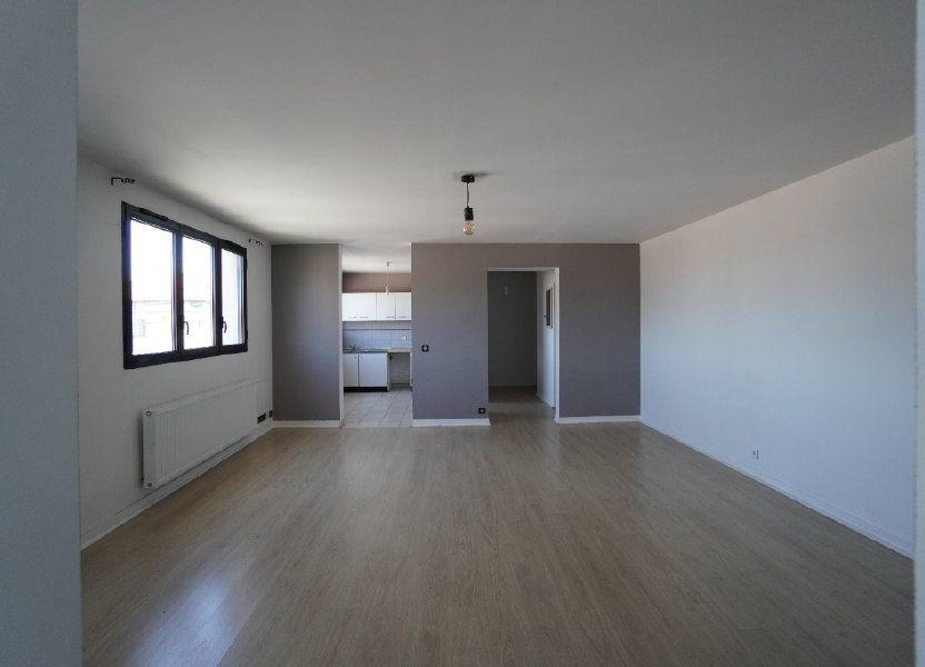 Appartement à louer 62.63m2 à Villeparisis