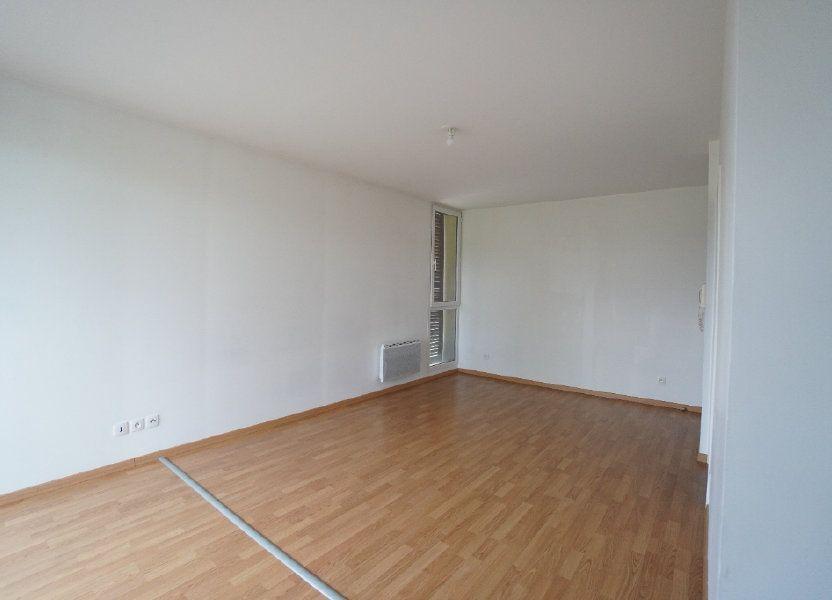 Appartement à louer 31.32m2 à Mitry-Mory