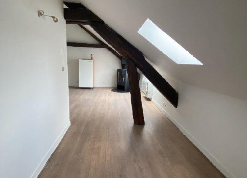 Appartement à louer 70m2 à Chaumes-en-Brie