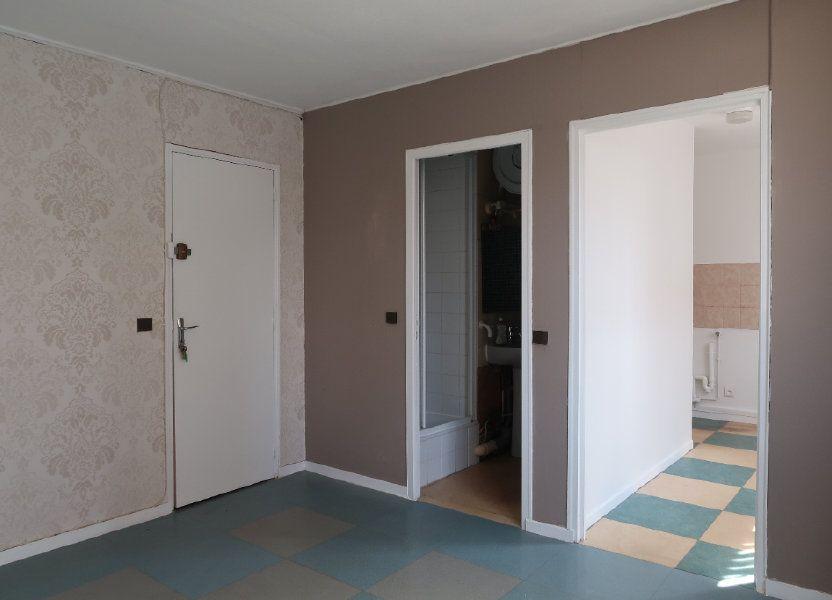 Appartement à louer 30m2 à Villepinte