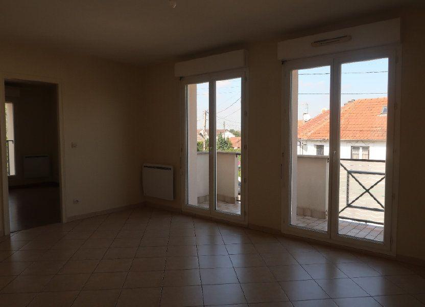 Appartement à louer 46.65m2 à Mitry-Mory