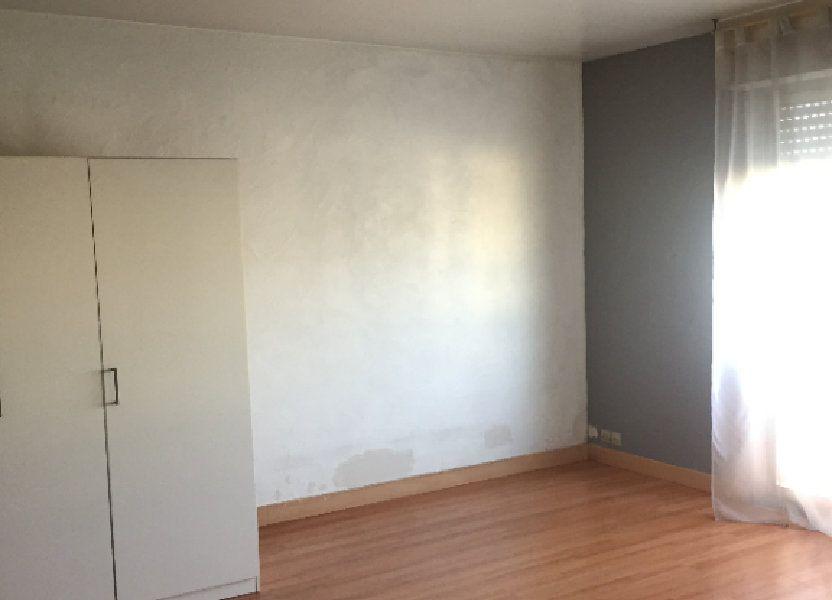 Appartement à louer 25.4m2 à Mitry-Mory