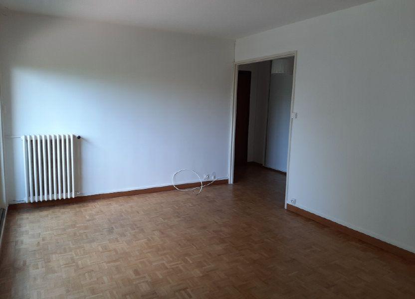Appartement à louer 58m2 à Marseille 13