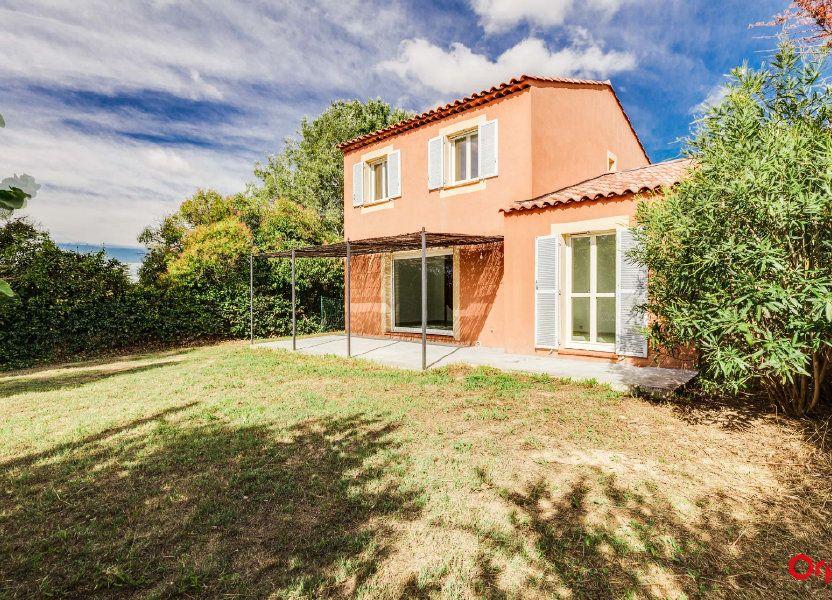 Maison à vendre 94m2 à Marseille 14