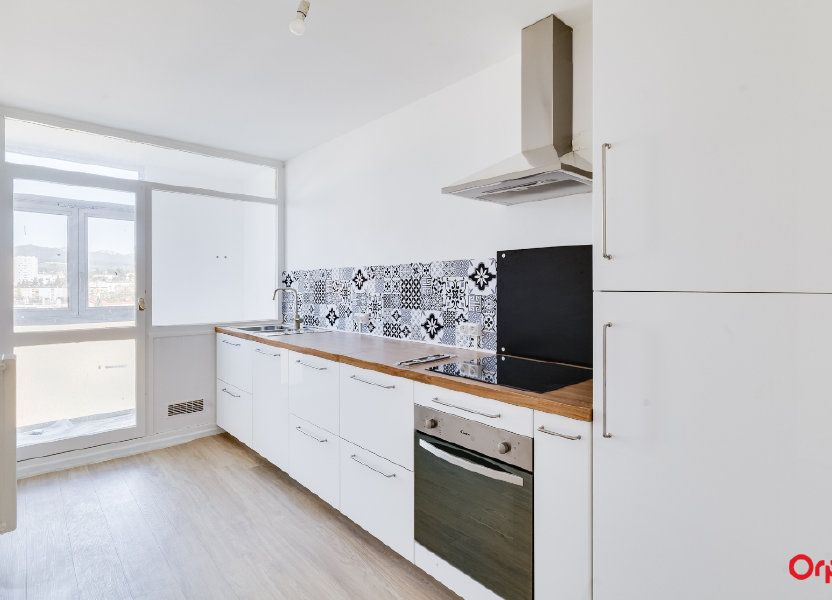 Appartement à vendre 77m2 à Marseille 13