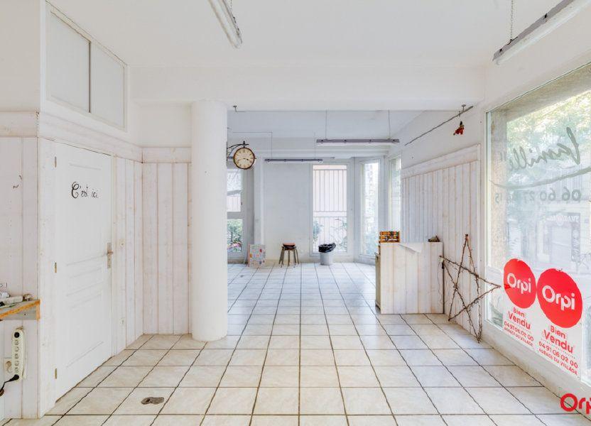 Appartement à vendre 69m2 à Marseille 4