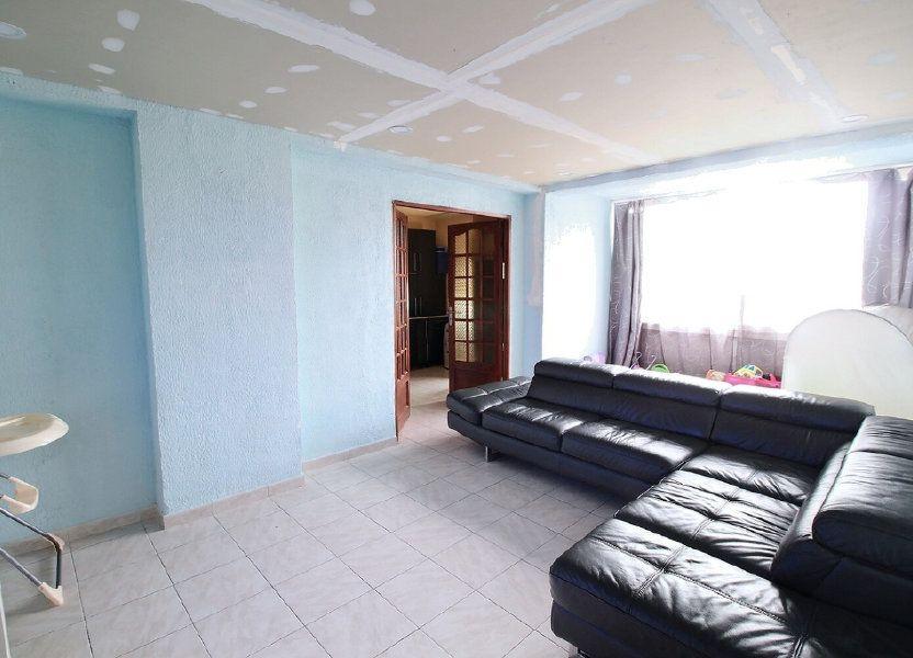 Appartement à vendre 93m2 à Marseille 13