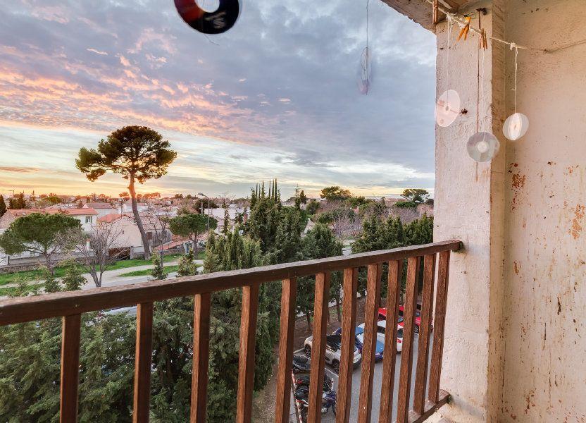 Appartement à vendre 79m2 à Marseille 12
