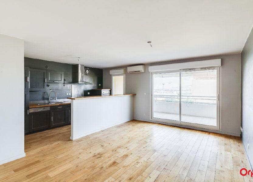 Appartement à vendre 65.27m2 à Marseille 12