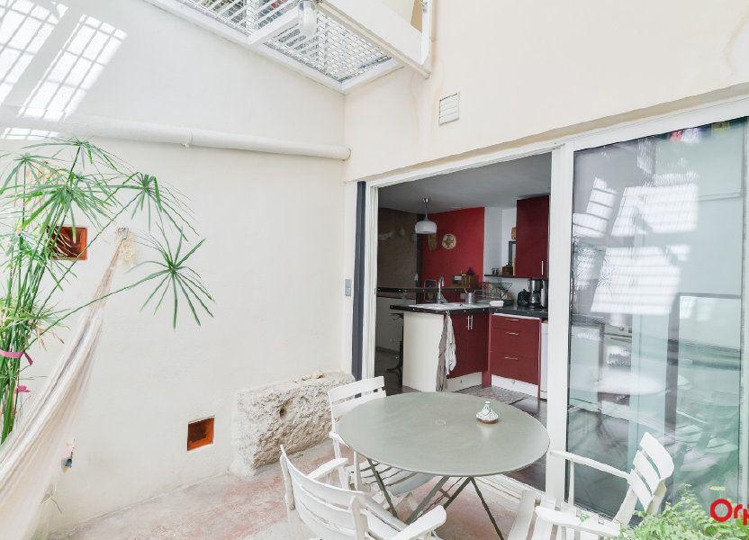 Maison à vendre 85m2 à Marseille 4