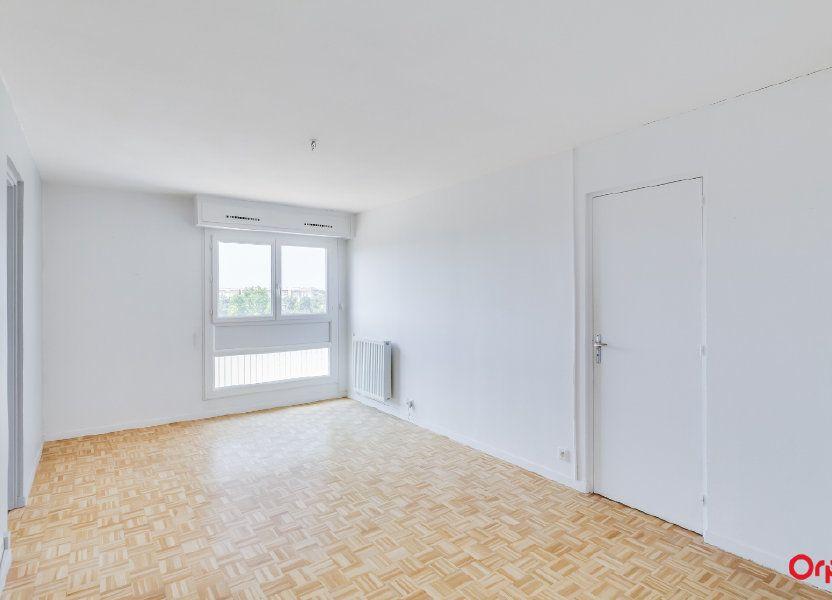 Appartement à louer 0m2 à Marseille 12